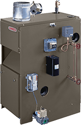 boilers gas and oil fired boilers from lennox residential