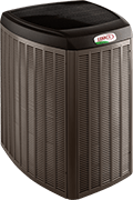 XP25 Heat Pump