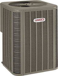 Heat Pumps Lennox Residential