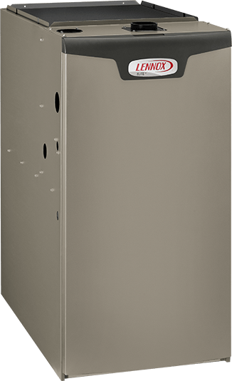 El296v High Efficiency Two Stage Gas Furnace Lennox Residential