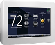 Thermostats – Programmable & Wi-Fi   Lennox Residential on