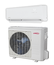Mini Split AC | Ductless Mini Split Systems | Lennox Residential