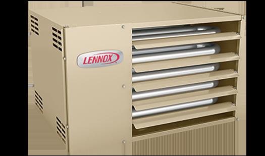 Lennox Lf25 Garage Heater