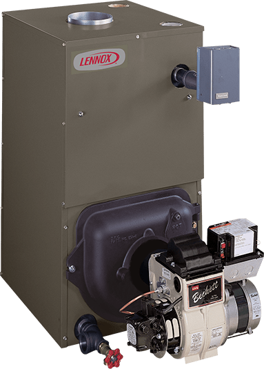 Cowb3 Oil Fired Water Boiler Lennox
