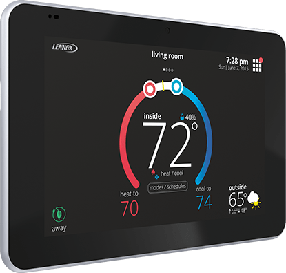 Icomfort S30 Ultra Smart Thermostat Wi Fi Controlled Thermostat