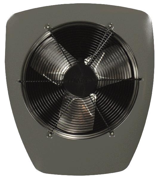 XC13 Direct-drive fan