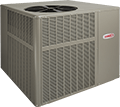 LRP14HP Packaged Heat Pump