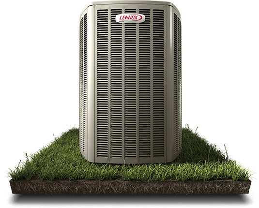 Lennox Xc20 Air Conditioner