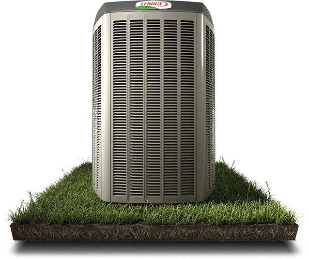 Home Air Conditioner Lennox Xc25 Dave Lennox Signature Collection