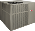 LRP16HP Packaged Heat Pump