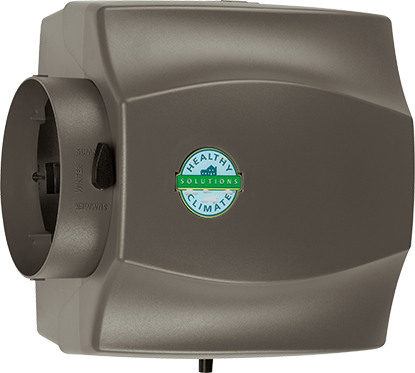 HCWB17/ HCWB12 Whole-Home Byp Humidifiers on