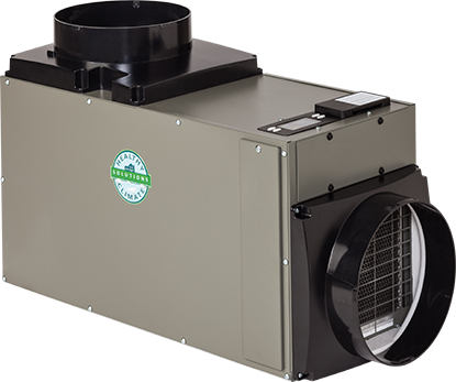 Hcwhd Whole Home Dehumidifiers