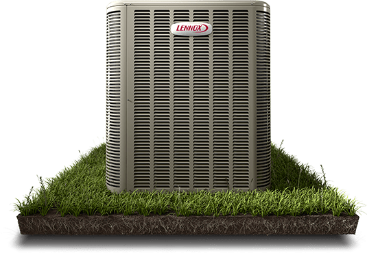 Lennox 13acx Air Conditioner