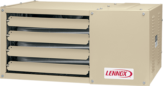 Tua Separated Combustion Garage Heater Lennox Residential