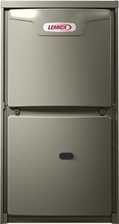 ML193E Gas Furnace