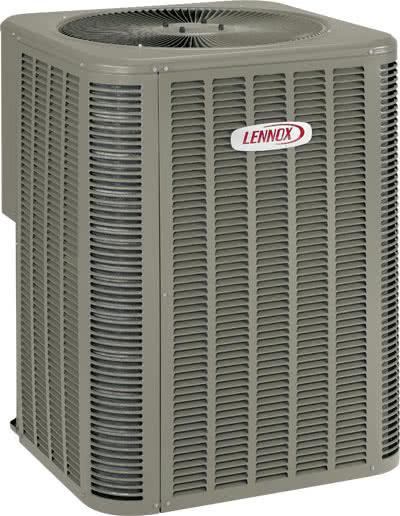 ML14XP1 Heat Pump