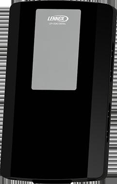 LZP-4 Zoning System