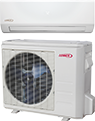 MCA Mini-Split Air Conditioner