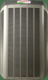 Dave Lennox <em>Signature</em><sup>®</sup> Collection XC25 Air Conditioner