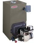 COWB3 Boiler
