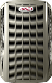 Elite<sup>®</sup> Series XC16 Air Conditioner
