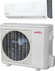 MCA Mini-Split Air Conditioner